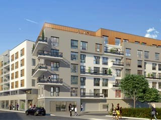 Sale apartment Creteil 141 540€ - Picture 1