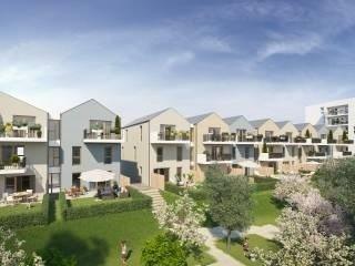 Appartement (possible sous loi Pinel) Carrières-sous-Poissy