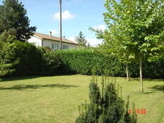 Location maison / villa Lucenay 1 470€ +CH - Photo 2