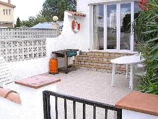 Vente maison / villa Roses santa-margarita 320000€ - Photo 3