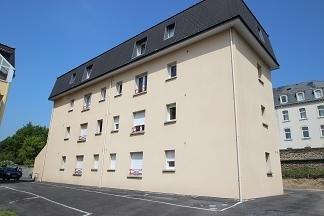 Location appartement St lo 254€ CC - Photo 4