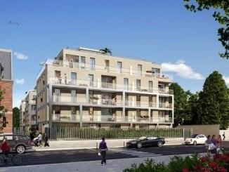 Vente neuf programme Boulogne-Billancourt (92100)