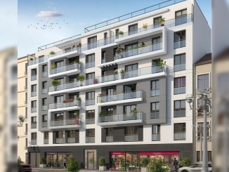 New home sale program Montrouge  - Picture 2