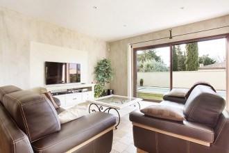 Vente maison / villa Saint-cannat 656000€ - Photo 5