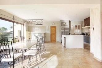 Vente maison / villa Saint-cannat 656000€ - Photo 3