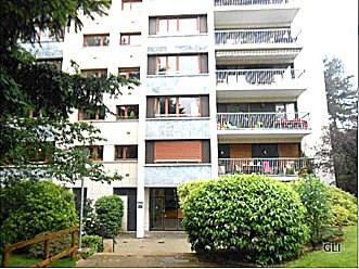 Rental apartment Ecully 390€ CC - Picture 1