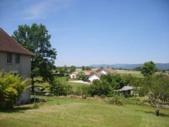 Vente terrain St victor de morestel 56000€ - Photo 1