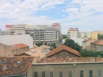 Vente appartement Marseille 8ème 115000€ - Photo 2