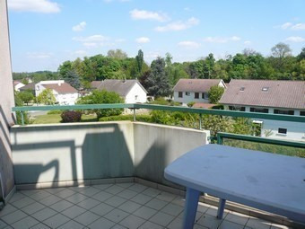 Investment property apartment Chatenoy le royal 119000€ - Picture 5