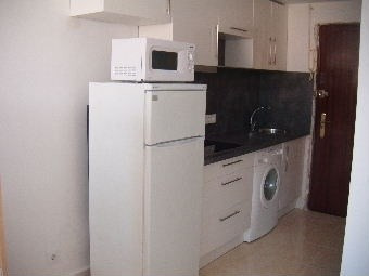 Location vacances appartement Roses santa-margarita 320€ - Photo 8