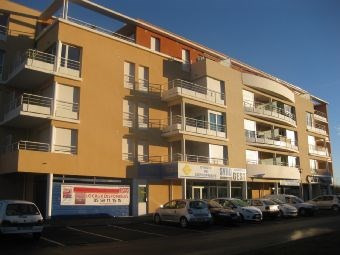 Rental apartment Pau 453€ CC - Picture 3