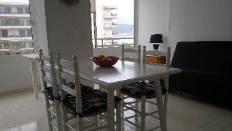 Location vacances appartement Roses santa-margarita 320€ - Photo 14