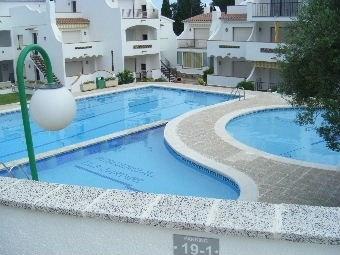 Vente appartement Roses puig rom 68000€ - Photo 2
