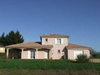 Sale house / villa Cuisery 2 minutes 213 000€ - Picture 2