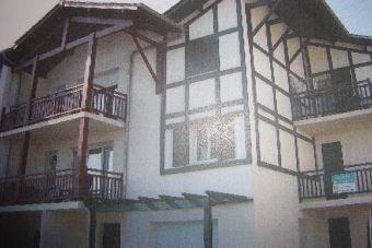 Rental apartment Saint-jean-de-luz 573€ CC - Picture 1