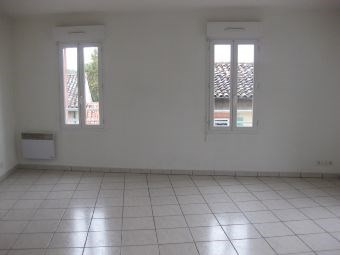 Rental apartment Pinsaguel 506€ CC - Picture 1