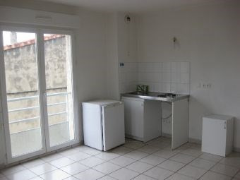Rental apartment Pinsaguel 506€ CC - Picture 2