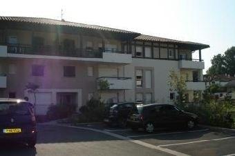 Rental apartment Hasparren 450€ CC - Picture 1