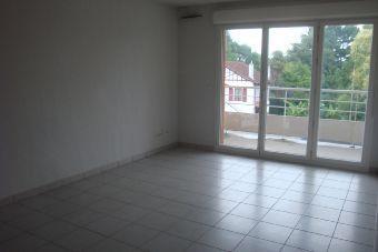 Rental apartment Pau 555€ CC - Picture 3