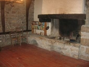 Sale house / villa Issarles 113000€ - Picture 3