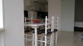 Location vacances appartement Roses santa-margarita 320€ - Photo 13