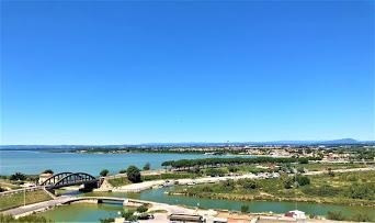 Investment property apartment Carnon plage 92 000€ - Picture 1