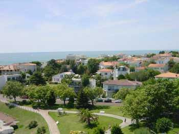 Vacation rental apartment Royan 705€ - Picture 9
