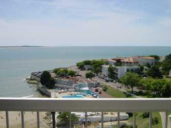 Vacation rental apartment Royan 705€ - Picture 2