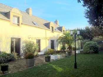 Vendita nell' vitalizio di vita casa Quiberon 650000€ - Fotografia 5