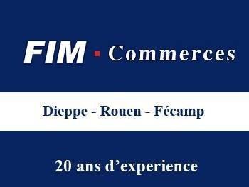 Vente fonds de commerce boutique Le havre 590000€ - Photo 4