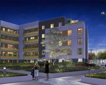Vendita nuove costruzione Saint-cyr-l'école  - Fotografia 1
