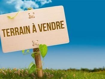 Vente terrain Puyricard 570000€ - Photo 1