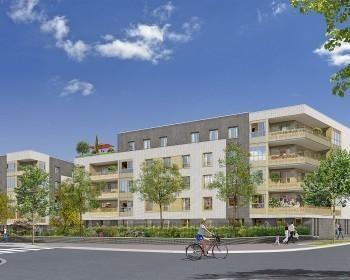 Vendita nuove costruzione Saint-cyr-l'école  - Fotografia 5
