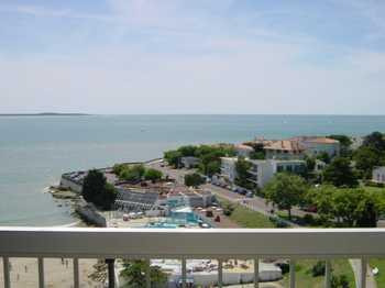 Vacation rental apartment Royan 705€ - Picture 3