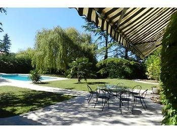 Deluxe sale house / villa Irigny 720 000€ - Picture 5