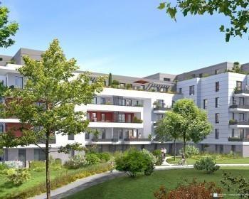 Vente neuf programme Boissy-Saint-Léger (94470)