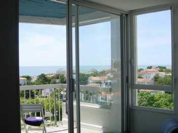 Vacation rental apartment Royan 705€ - Picture 7