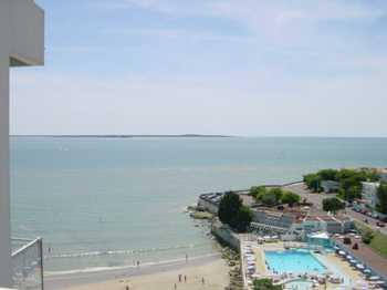 Vacation rental apartment Royan 705€ - Picture 1
