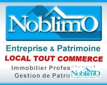 Cessione di contratto di affitto negozzio Saint-étienne 100000€ - Fotografia 1
