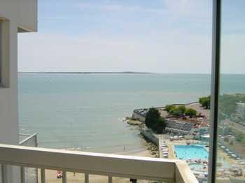 Vacation rental apartment Royan 705€ - Picture 5