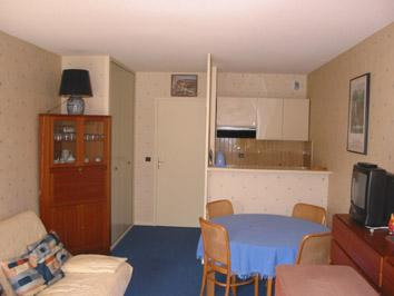 Vacation rental apartment Arcachon 292€ - Picture 2