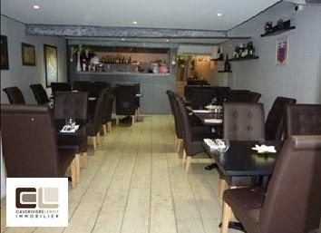 FDC Restaurant Pizzéria 50pl.+ terrasse 40pl