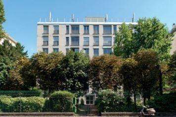 豪宅出售 公寓 Neuilly sur seine 1113700€ - 照片 6