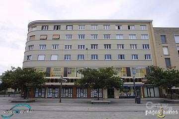 Locação apartamento 14 760€ CC - Fotografia 6