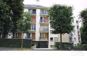 Location appartement Caen 418€ CC - Photo 1