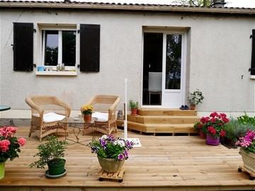 Vente maison / villa Saint sulpice de royan 242400€ - Photo 16