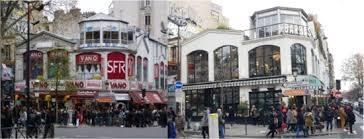Vente boutique Paris 18ème 165000€ - Photo 1