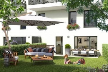 New home sale program Chaville  - Picture 1