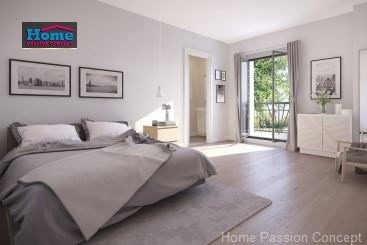 Vente appartement Rueil malmaison 507 000€ - Photo 1