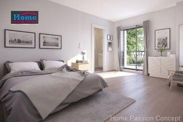 Sale apartment Rueil malmaison 259000€ - Picture 4